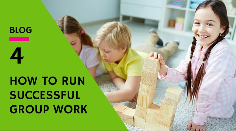 How to run successful group work